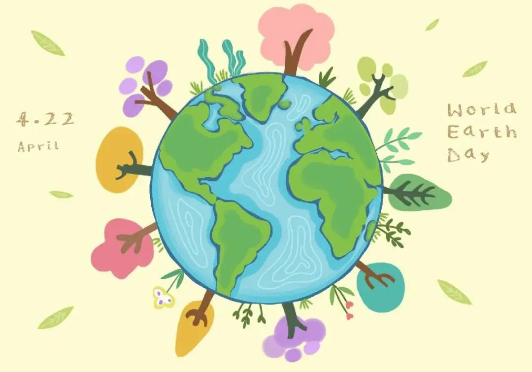 世界地球日丨速看!环境污染给你带来了这些病!